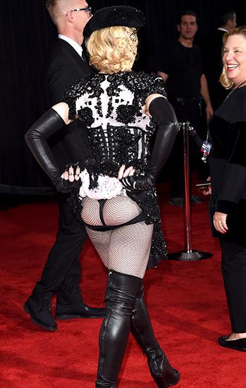 Чем запомнится Грэмми 2015: появились забавные мемы и комментарий Мадонны - фото №1