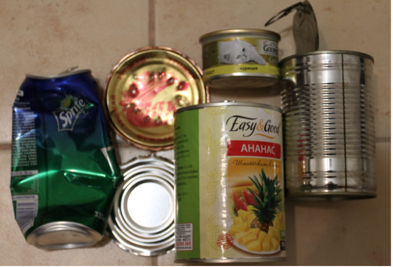 Мастер-класс по сортировке мусора для новичков (бумага, стекло, пластик, металл) - фото №2