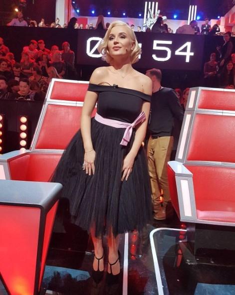 Беременная Полина Гагарина впервые прокомментировала свое положение - фото №1