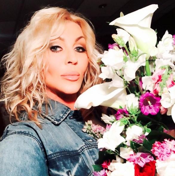 Поклонники раскритиковали Ирину Билык за злоупотребление фотошопа (ФОТО) - фото №2