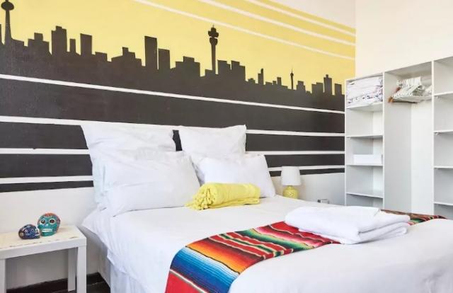 Самые дешевые варианты жилья на airbnb до 20 евро - фото №7