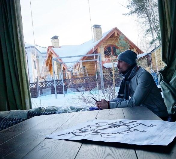 Дима Билан фанатично обустраивает свое холостяцкое жилье (ФОТО) - фото №2