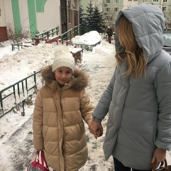 Дана Борисова боится лишиться родительских прав из-за сплетен и алкоголизма - фото №2