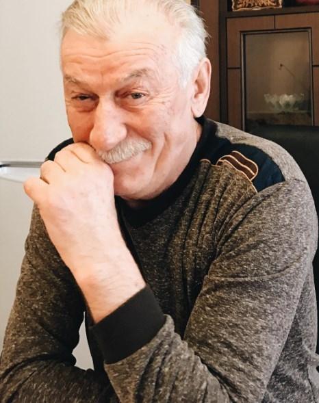 Режиссер Алан Бадоев впервые показал своих родителей (ФОТО) - фото №1