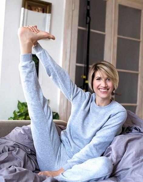 Анита Луценко призналась, сколько весит после родов (ФОТО) - фото №1