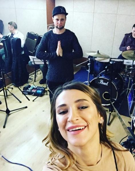 Муза Бадоева TAYANNA показала, как готовится к финалу Нацотбора на Евровидение-2017 (ФОТО) - фото №2