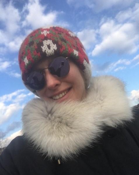 Катя Осадчая показала первое селфи после рождения сына (ФОТО) - фото №1