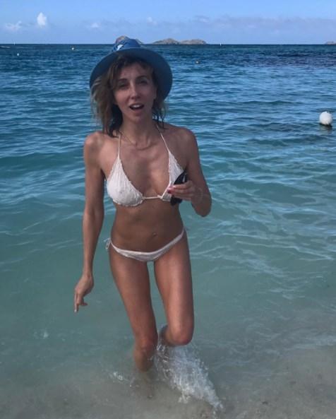 Экс-жена Федора Бондарчука соблазняет поклонников ФОТО  в бикини - фото №1