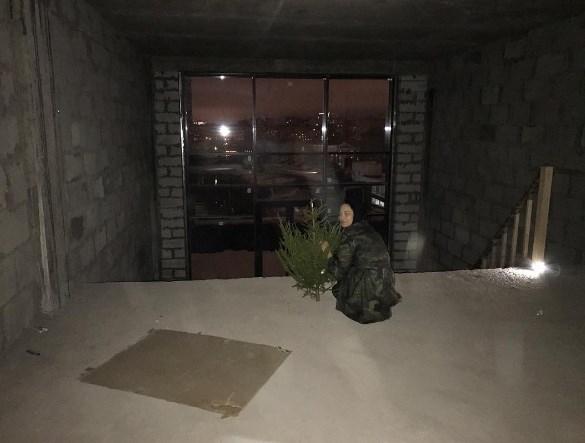 Актриса Настасья Самбурская показала свой шикарный дом (ФОТО) - фото №1