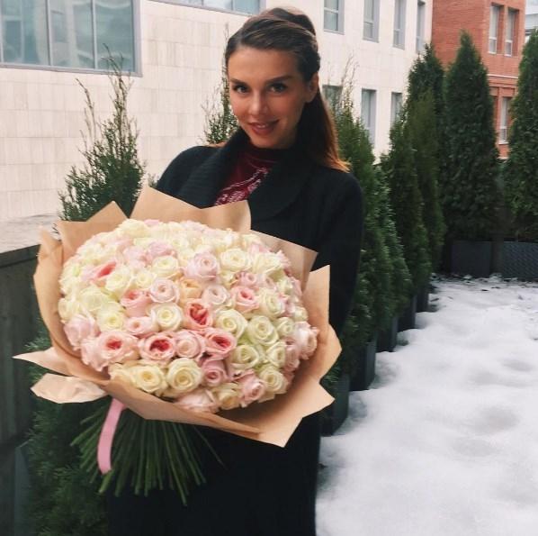 """Анна Седокова рассказала о новом бойфренде: """"Он самый лучший!"""" - фото №2"""