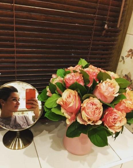 Ксения Бородина и Курбан Омаров отпраздновали первый день рождения дочери: ФОТО и ВИДЕО с торжества - фото №1