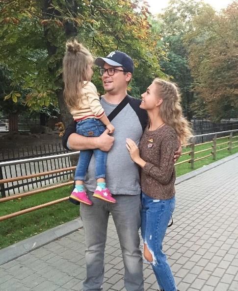 Кристина Асмус трогательно поздравила 3-летнюю дочь с днем рождения (ФОТО) - фото №2