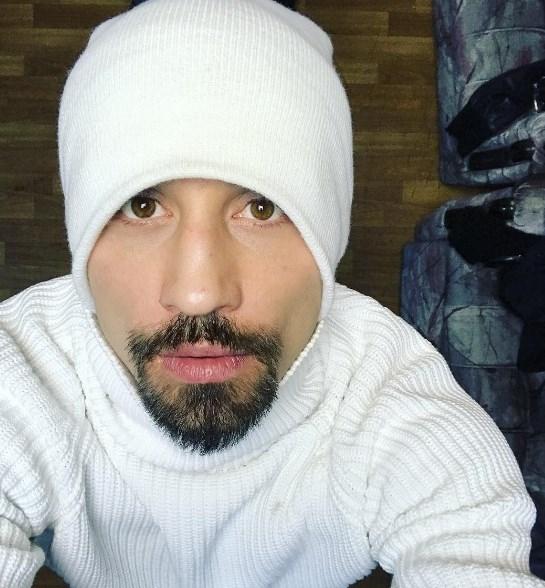 Больной Дима Билан напугал своих поклонников побритой налысо головой (ФОТО) - фото №3