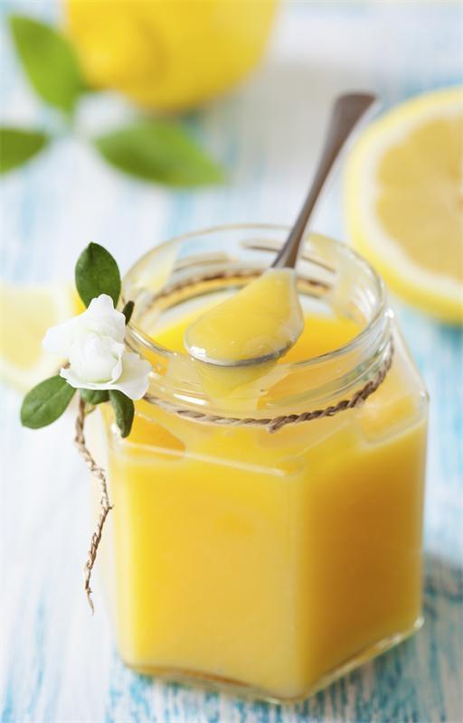 Самый полезный десерт: как приготовить лимонный курд всего из 3 ингредиентов - фото №3
