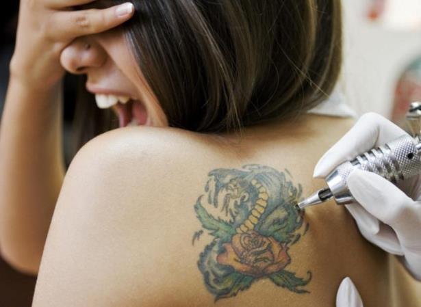 Что нужно знать о татуировках - фото №2