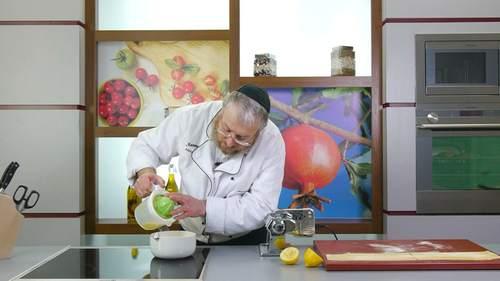 Рецепт приготовления рикотты и лазаньи с рикоттой - фото №2