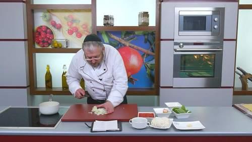 Рецепт приготовления рикотты и лазаньи с рикоттой - фото №5