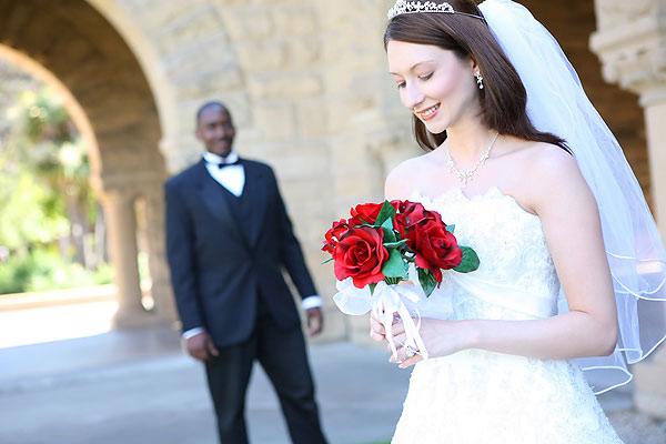 Как организовать свадьбу, если жених иностранец - фото №1