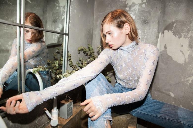 Кто такая Луна: Vogue назвал самую стильную певицу украинской музыкальной революции