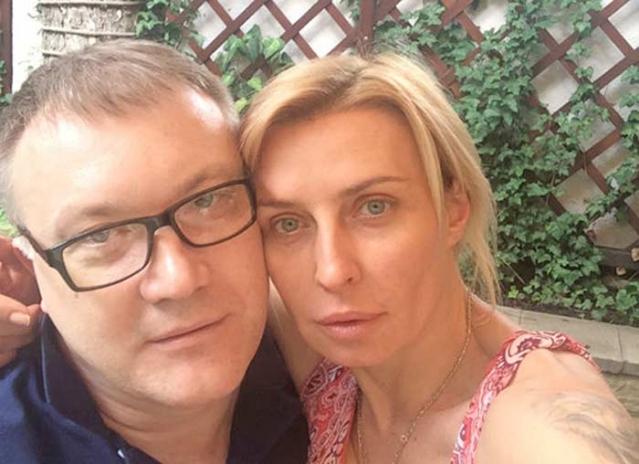 50-летняя Татьяна Овсиенко выходит замуж за экс-уголовника: трогательное ВИДЕО предложения - фото №1