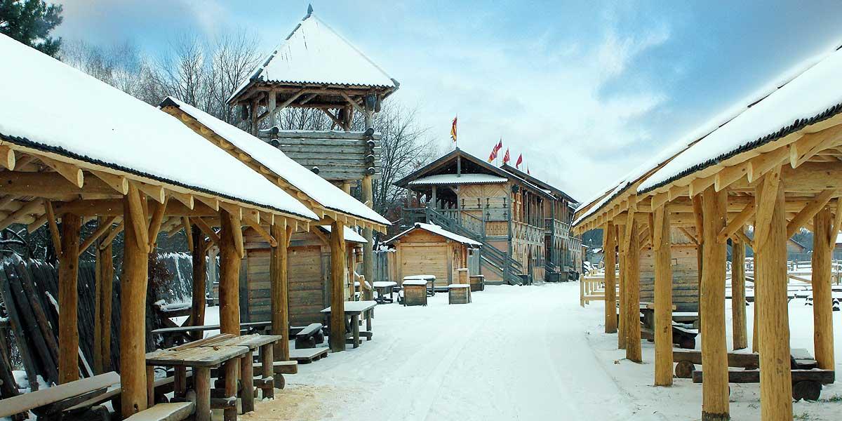 В Киеве открывается главная резиденция Деда Мороза - фото №2