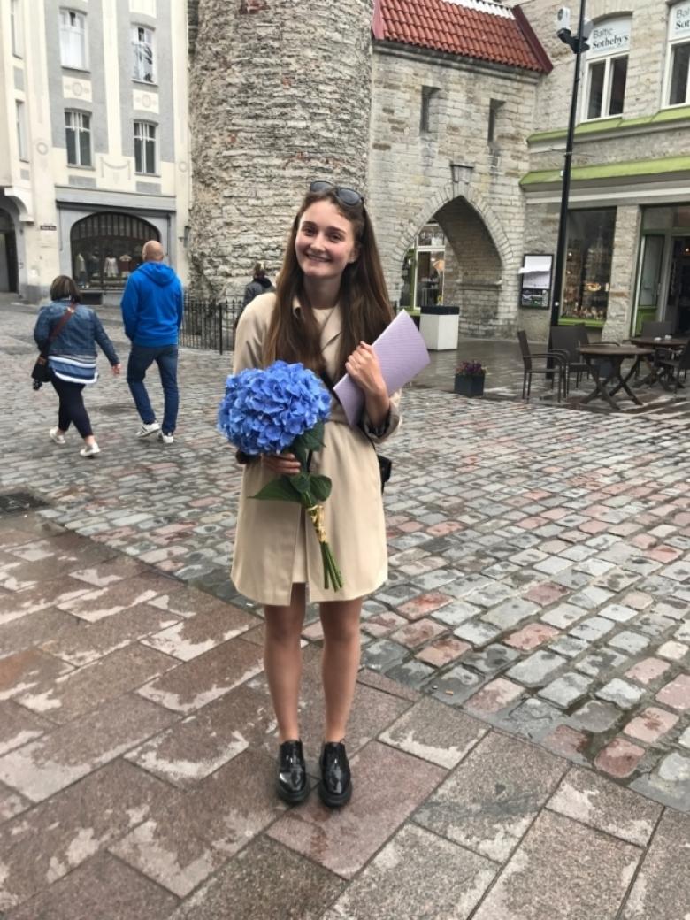 ХОЧУ перемен! Жизнь в Эстонии глазами украинки: учеба в Таллинне, менталитет эстонцев, плюсы и минусы страны