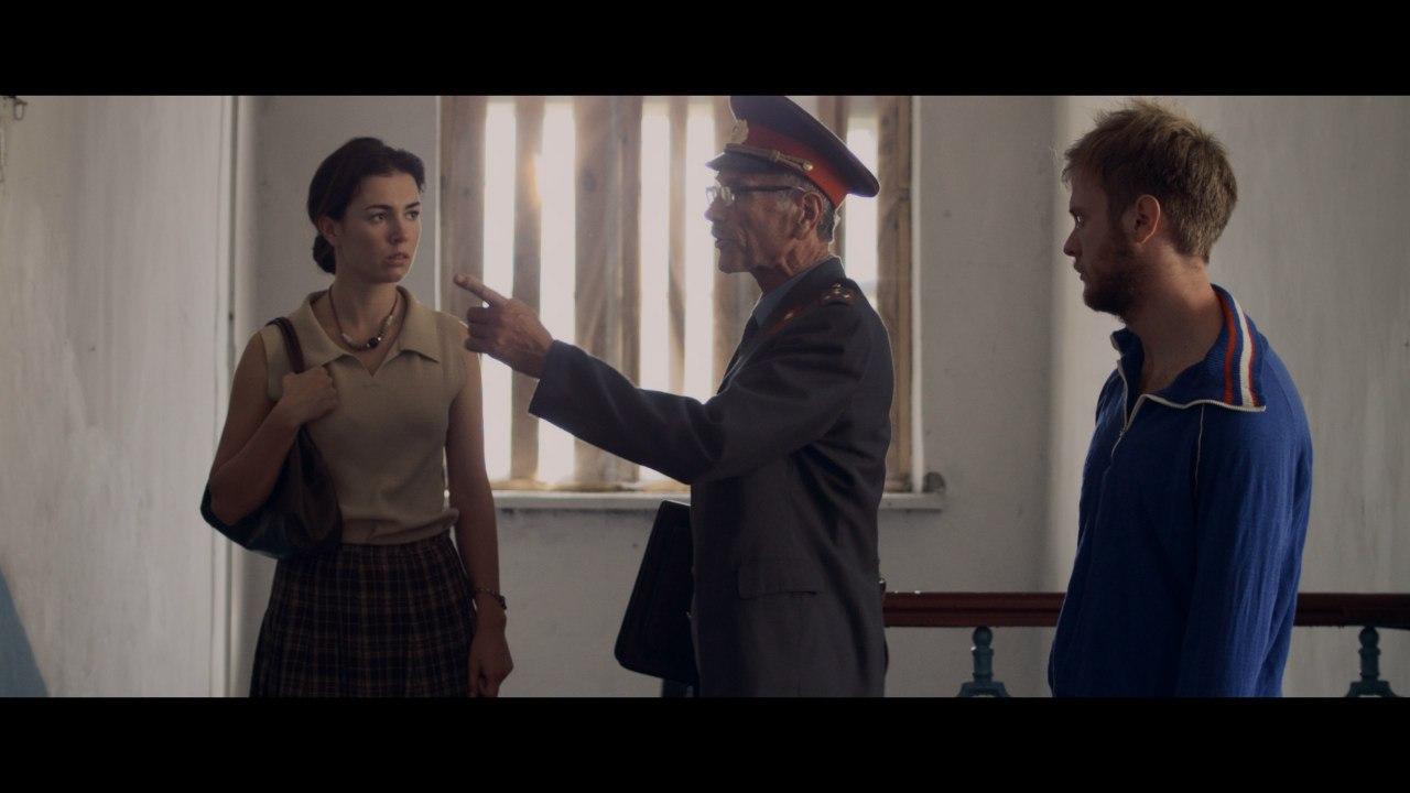 Первый украинский триллер «По той бік»: премьера в декабре и необычная рекламная кампания - фото №2