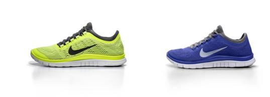 Nike выпустил кроссовки для бега и тренинга - фото №3
