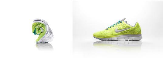 Nike выпустил кроссовки для бега и тренинга - фото №4