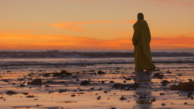 """Красивый символизм и яркие съемки в пустыне от LAYAH: премьера клипа """"Навсегда"""" (ВИДЕО) - фото №1"""