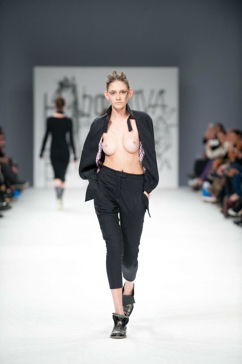 Лучшие дефиле Ukrainian Fashion Week