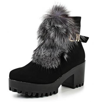 Где купить зимнюю обувь до 2,5 тыс грн