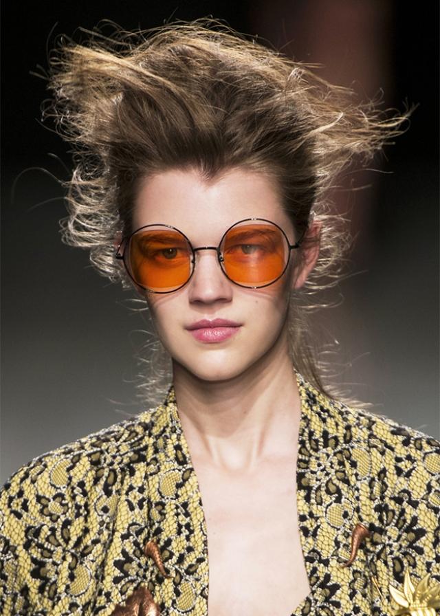 Растрепанная укладка как главный hair-тренд этого лета (+ПОДБОРКА СРЕДСТВ) - фото №7