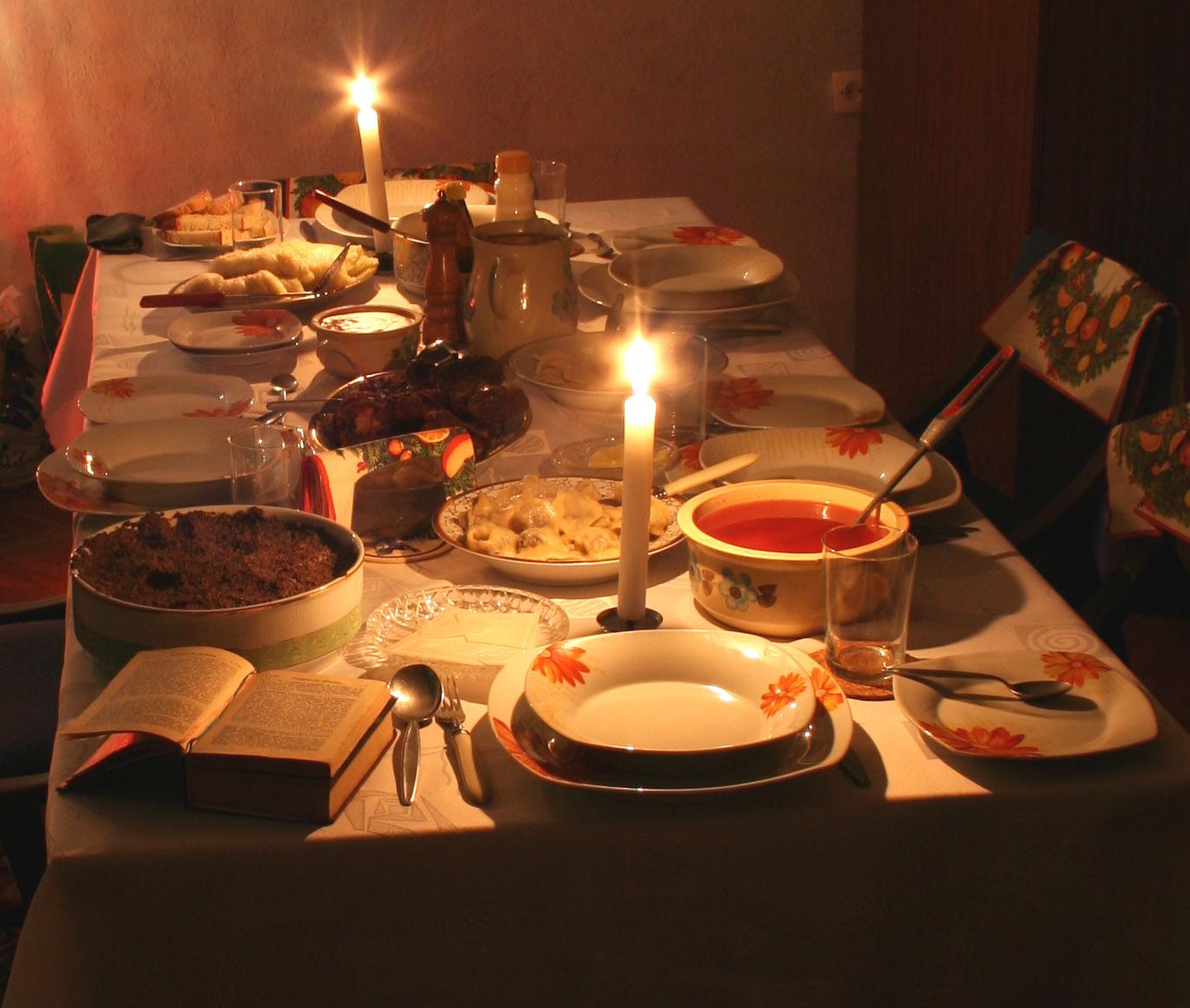 Семейный сценарий Рождества 2014 - фото №5