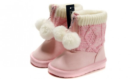 Как выбрать зимнюю обувь для ребенка? - фото №2