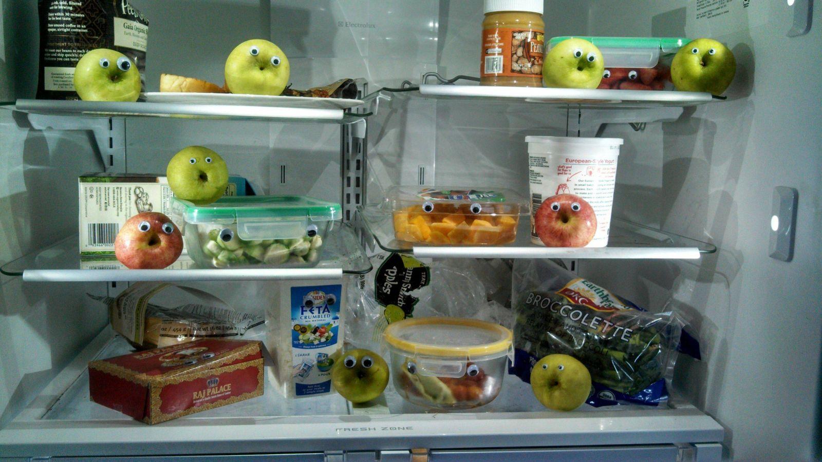 Как не выбрасывать продукты: секреты хранения в холодильнике - фото №1