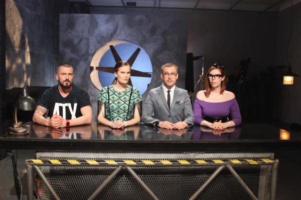 Супермодель по-українськи 3 сезон