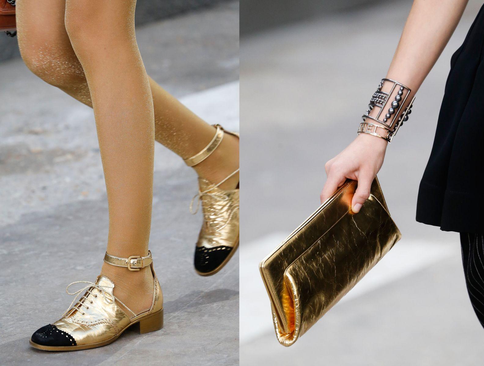 Черно-белые комплекты Chanel - фото №2