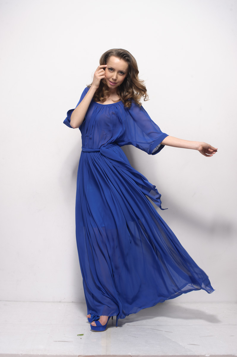 Выиграй роскошное дизайнерское платье! - фото №3