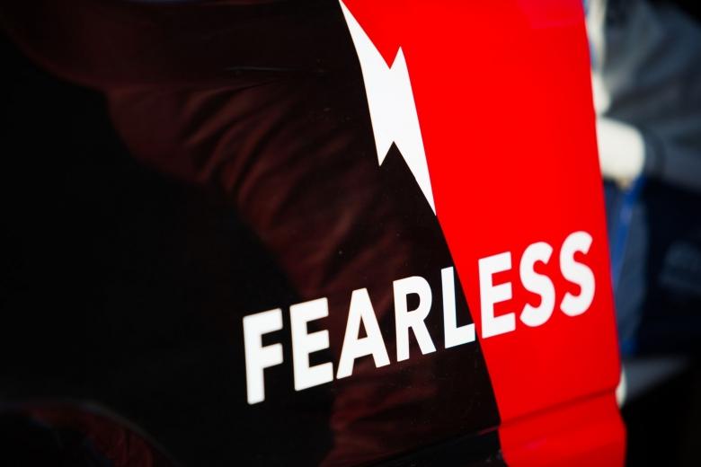 Fearless: в Украине появился фотопроект, помогающий женщинам поверить в себя