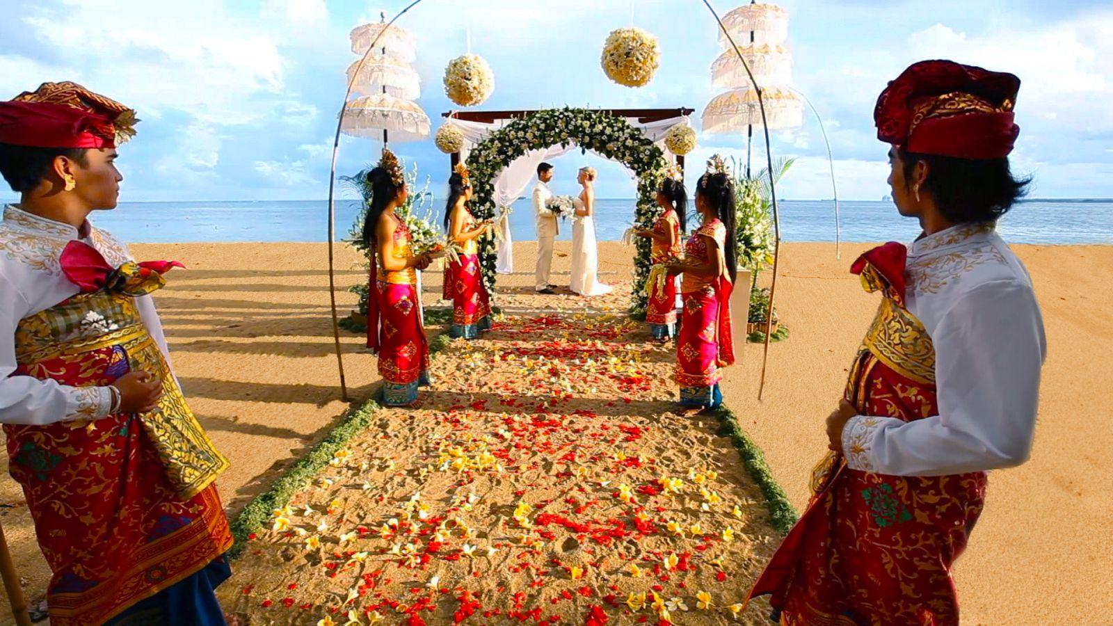 Повторная свадьба: как организовать торжество - фото №2