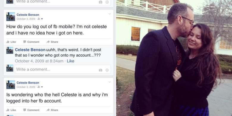 Социальная сеть нас связала: как пара поженилась благодаря ошибке в Фейсбуке - фото №2