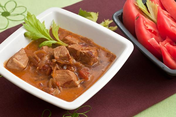 Сытные блюда: топ 5 лучших рецептов - фото №1