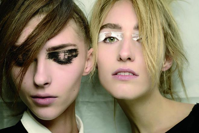 Тенденции макияжа лето 2015 - фото №3
