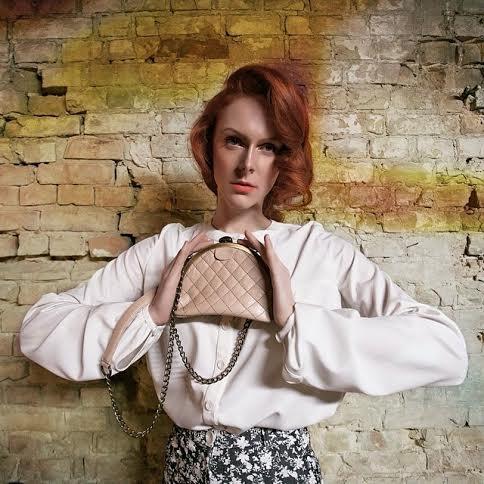 Где в Киеве купить эксклюзивные сумки от украинских мастеров - фото №17
