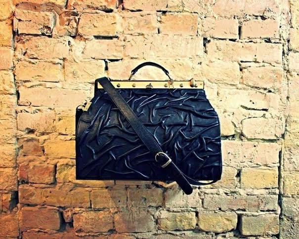 Где в Киеве купить эксклюзивные сумки от украинских мастеров - фото №18