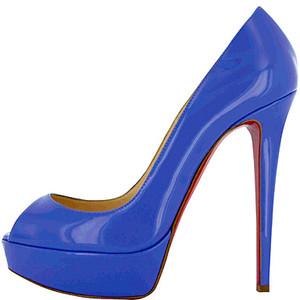 Вечная классика: туфли Christian Louboutin - фото №22