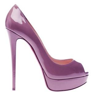 Вечная классика: туфли Christian Louboutin - фото №23