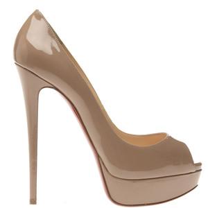 Вечная классика: туфли Christian Louboutin - фото №3