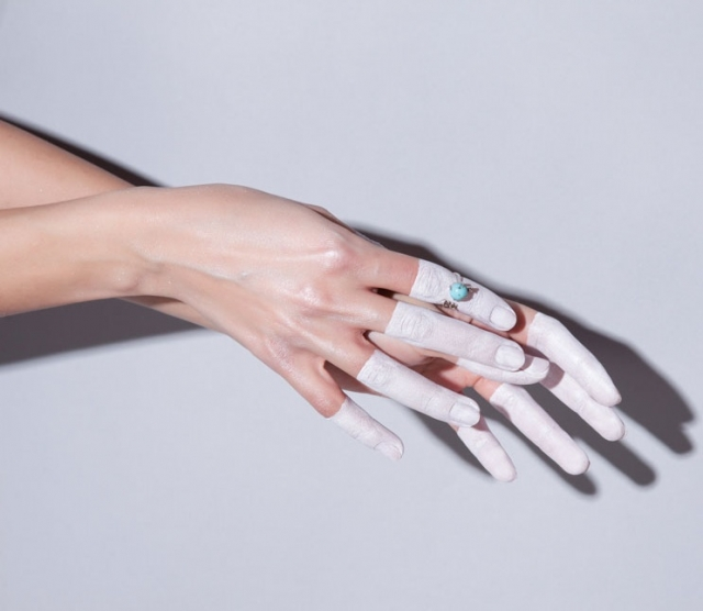 Модные украшения 2016 модные кольца фаланговые кольца